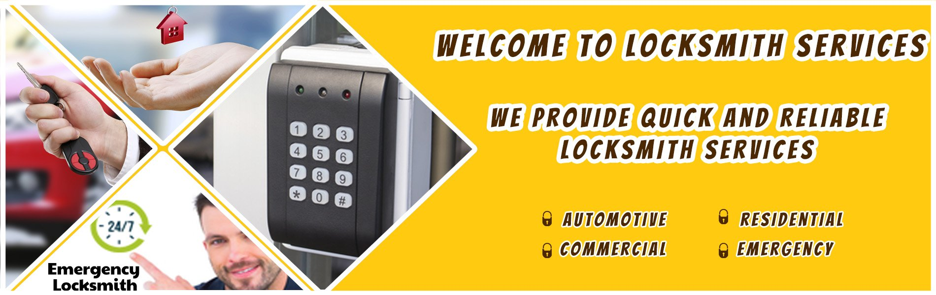 Expert Locksmith Store Jersey City, NJ 201-367-1923